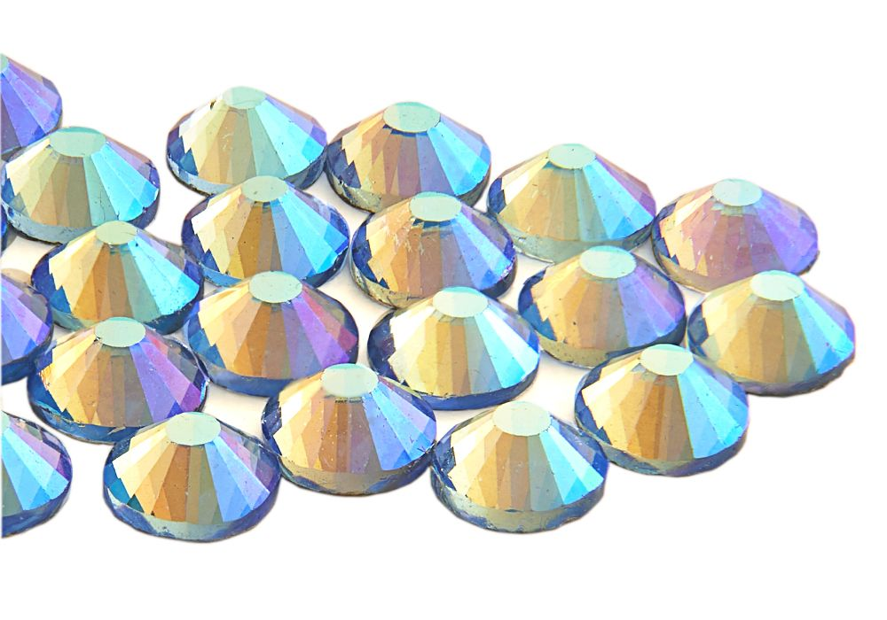 size non rhinestones flat resin asp p per hotfix light eimass sapphire amount pack back pieces